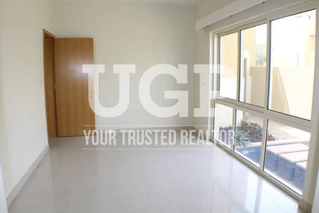 5 Bedroom Villa for Sale in Al Raha Gardens, Abu Dhabi - Hot Price! Huge layout 5BR Villa w/ Pool