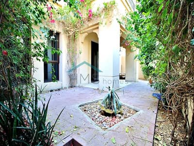 1 Bedroom Apartment for Sale in Old Town, Dubai - Kamoon 3 | Garden Apartment | Vacant now