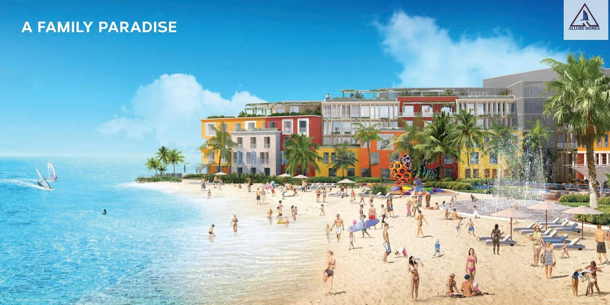 UNIQUE INVESTMENT OPPORTUNITY ! INVEST IN HOTEL AT THE ISLAND ...