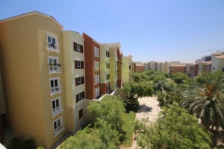 فلیٹ 1 غرفة نوم للايجار في ديسكفري جاردنز، دبي - Ready To  Move In 1 Bedroom|V Type|Mediterranean  Cluster