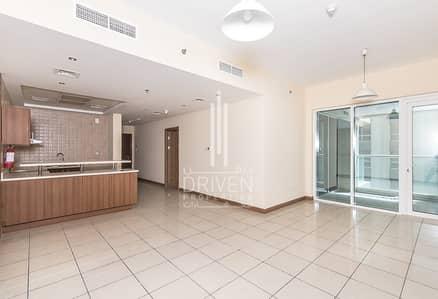 شقة 1 غرفة نوم للبيع في دبي مارينا، دبي - Best Deal | 1 Bed Apartment | High Floor