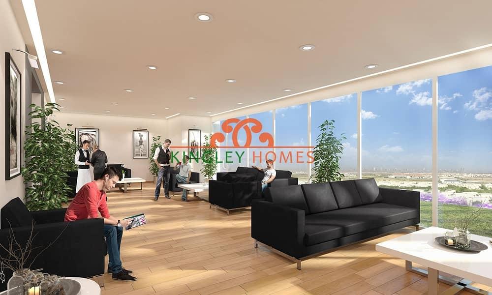 2   2 Bedrooms Brand New Apt in Glamz Residence 1.