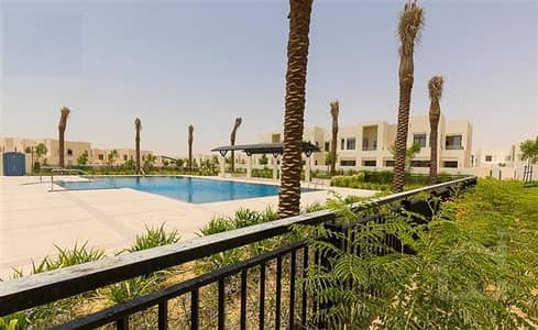3 Bedroom Villa for Sale in Reem, Dubai - Corner 3BR+Study+ Maid