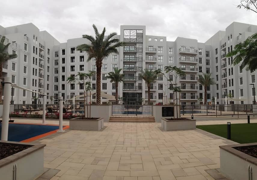 2 Biggest 2BR | Vacant and Brand New unit!