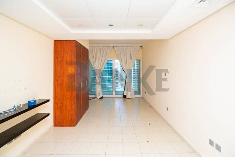 2 Lake view | Vacant studio | Lake View JLT