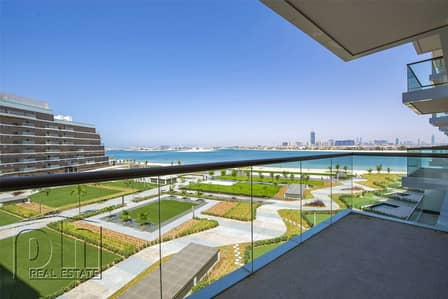 Cheapest resale l Mid floor | Full sea view