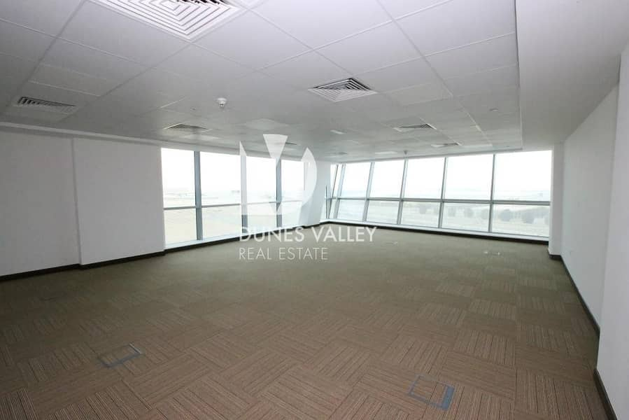 2 Freezone Office | Close to Expo & Airport | 3 Months Free Period