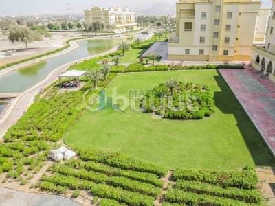 شقة 1 غرفة نوم للايجار في قرية ياسمين، رأس الخيمة - ONE MONTH FREE  + NO AGENCY FEE - AMAZING UNFURNISHED 1 BED - AED 26