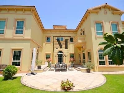 فیلا 5 غرفة نوم للبيع في جزر جميرا، دبي - Unbeatable Price
