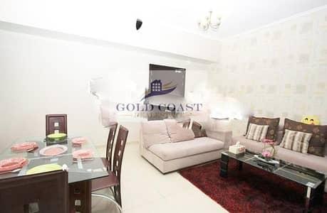 1 Bedroom Apartment for Sale in Dubai Marina, Dubai - SPACIOUS 1-BEDROOM APARTMENT FOR SALE  WITH BALCONY