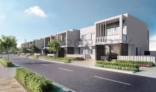 تاون هاوس 3 غرفة نوم للبيع في جزيرة ياس، أبوظبي - HOT DEAL! 3BR + M; Single Row Townhouse : Re-Sale!