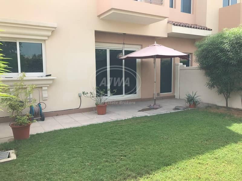 Morell7, Victory Heights, Sports City - Townhouse for rent