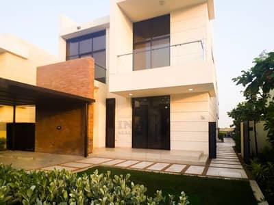 5 Bedroom Villa for Sale in DAMAC Hills (Akoya by DAMAC), Dubai - Fully Furnished 5BR+M+S Damac Paramount Villa