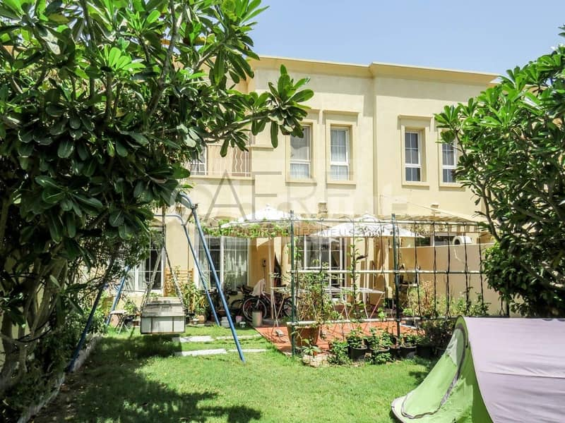 ****UPGRADED Type 2M Villa in Springs 6