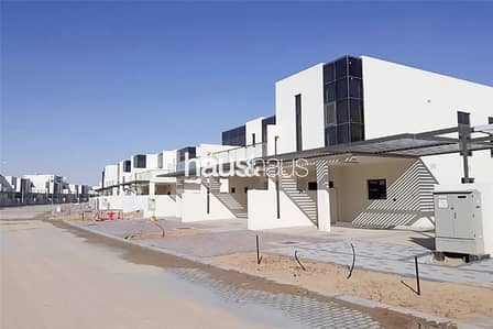 3 Bedroom Villa for Sale in Akoya Oxygen, Dubai - 3 Bedroom Town House | Handover 2020