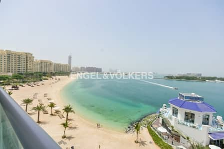 2 Bedroom Apartment for Rent in Palm Jumeirah, Dubai - New to the Market| Available to View Today