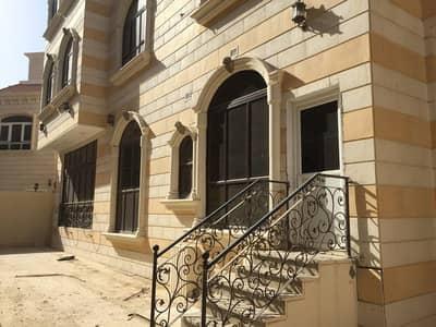 فیلا 9 غرفة نوم للايجار في البطين، أبوظبي - Brand New 9 Bed Villa in prime location- Al Bateen