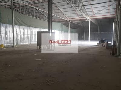 Warehouse for Rent in Al Quoz, Dubai - Rare to find    Al Quoz    AED 20/Sqf    No Tax   9145 Sqf