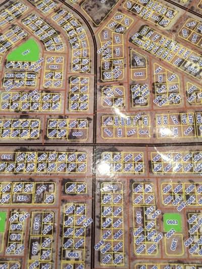 ارض سكنية  للبيع في المویھات، عجمان - لدينا اراضى للبيع باماره عجمان بمنطقه الروضه والمويهات والياسمين والحليو
