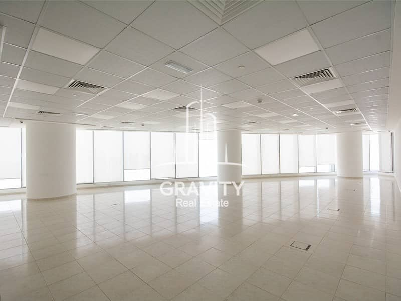 Vacant! Fitted office space in Addax w/ pantry | Bayut com