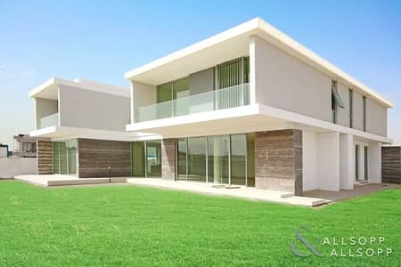 6 Bedroom Villa for Sale in Dubai Hills Estate, Dubai - 6 Beds | Lowest Price | Full Corner Plot