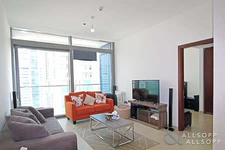 فلیٹ 1 غرفة نوم للبيع في دبي مارينا، دبي - Golf Course Views | Motivated Seller | Vacant