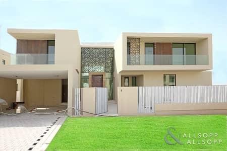 6 Bedroom Villa for Sale in Dubai Hills Estate, Dubai - Lowest Price | 6 Bed | Stunning Park Views