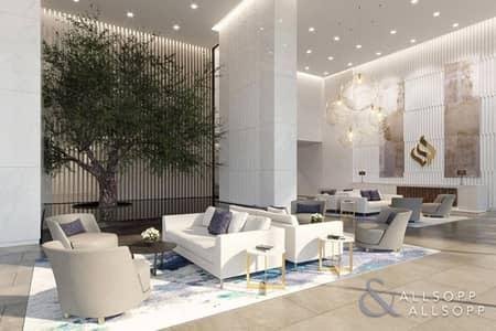 شقة 1 غرفة نوم للبيع في دبي مارينا، دبي - Marina Views | Below OP | High Floor | 1 Bed