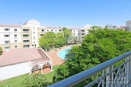 1 Bedroom Flat for Rent in Green Community, Dubai - One Bedroom | Northwest Apt | Move In Now