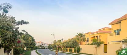Find out more about Mazaya Villas