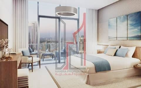 1 Bedroom Apartment for Sale in Downtown Dubai, Dubai - Live The Luxury Life |book with 0 Commission