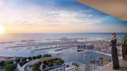 شقة 1 غرفة نوم للبيع في بر دبي، دبي - Mina Rashid | Waterfront Apt.|50% DLD Off