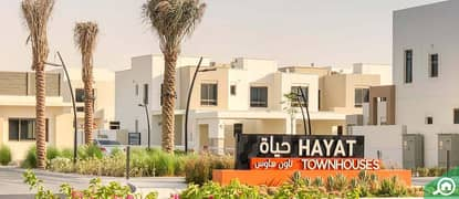 Find out more about Hayat Townhouses