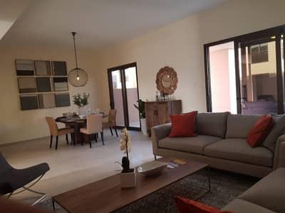 تاون هاوس 3 غرفة نوم للبيع في مويلح، الشارقة - تاون هاوس في الزاهية مويلح 3 غرف 2312000 درهم - 4066121