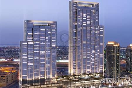 1 Bedroom Flat for Sale in Downtown Dubai, Dubai - Luxury 1BR Apartment in Down town by Emaar ,near burj Khalifa
