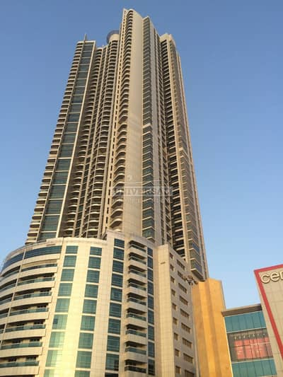 Fully Sea View 2 Bed Room Apartment For Sale in Ajman Cornish Tower Ajman Ajman Corniche Residence