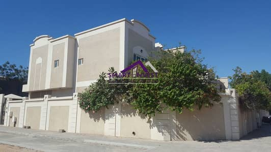 4 Bedroom Villa for Rent in Al Rifa, Sharjah - Beautiful 4BR +Maid Villa for rent in Al Riffa
