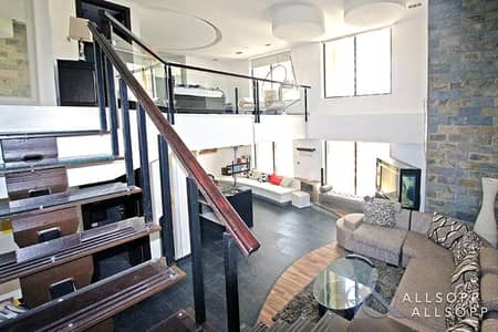 Duplex Loft Apartment | Vacant | Fully Upgraded