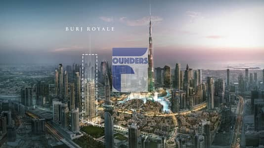 1 Bedroom Apartment for Sale in Downtown Dubai, Dubai - Luxury 1 Bedroom -  Great Opportunity - Burj Khalifa view