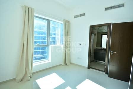 1 Bedroom Flat for Sale in Dubai Marina, Dubai -  Rented