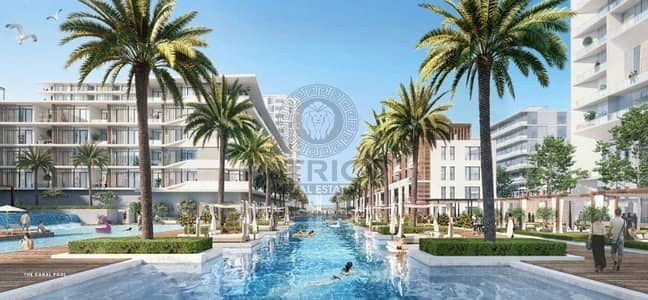 2 Bedroom Apartment for Sale in Mina Rashid, Dubai - 2BHK|MINA RASHID|SIRDHANA BUILDING|EMAAR