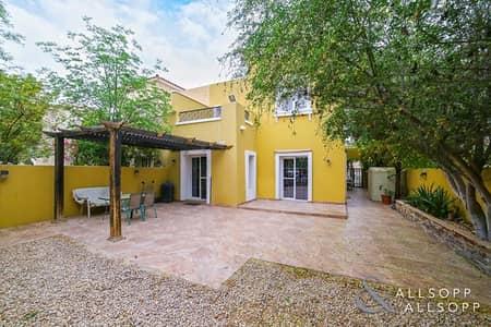 تاون هاوس 3 غرفة نوم للبيع في المرابع العربية، دبي - Owner Occupied | 3 Bedrooms | Must View