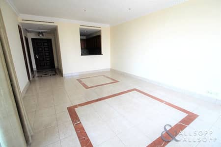 1 Bedroom Flat for Rent in Dubai Marina, Dubai - One Bed | Walk-in Wardrobe | Available Now