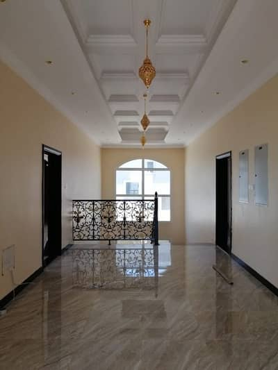 فیلا 5 غرفة نوم للايجار في الورقاء، دبي - فيلا للايجار فى الورقاء : 5 غرف ماستر مع ملحق كامل