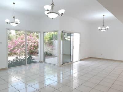 Spacious 4 bedroom villa in Al Safa | Maid room