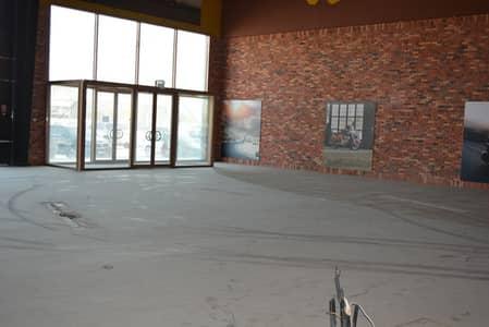 معرض تجاري  للايجار في مصفح، أبوظبي - معرض تجاري في مستودعات المسعود صناعية المصفح مصفح 1306800 درهم - 4067366
