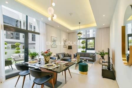 2 Bedroom Flat for Sale in Jumeirah Village Circle (JVC), Dubai - Premium Quality | Ready Soon | Maid's Room