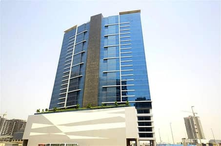 Office for Sale in Business Bay, Dubai - 1