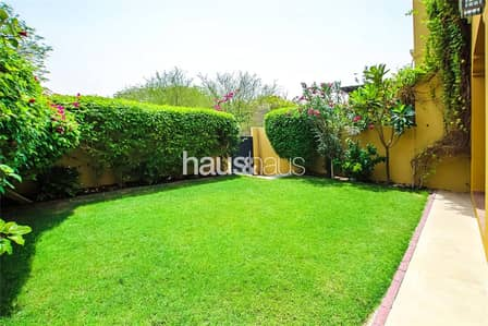 2 Bedroom Villa for Rent in Arabian Ranches, Dubai - Excellent condition | Single row | Available now