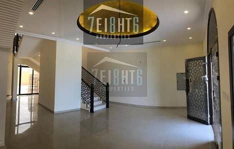 فیلا 5 غرفة نوم للايجار في ند الشبا، دبي - Outstanding quality: 5-6b/r spacious immaculately presented brand new villa